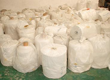 リサイクルされたプラスチック製品